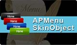 DNNSmart AP Menu Skin Object 2.0.0 - Support DNN 6.x, 91 kinds of styles