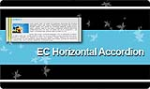 DNNSmart EC Horizontal Accordion - Html, Module