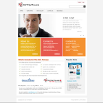 Business 120803 / Slide Container / W3C CSS / DNN 6 & 5 / SEO Menu / Professional / Mobile Skin