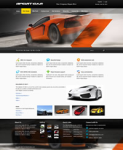 Car Skin 01 // SEO Menu // W3C Xhtml & CSS Validated DIV+CSS Skin // For DNN 5 &6