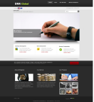 Mobile&PC 12967 DNN6.21 with Slider Banner_Any Business_DIV/CSS/DNN6