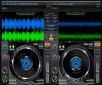DJ Mix Media Player