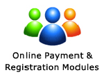 Payment Registration Pro with credit card & eCheck checkout v4.47