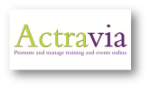 Actravia 3.9 - Online Bookings, Calendar and Catalog for Training and Events