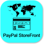 PayPal StoreFront 5.1