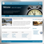 Business Style web 2.0 DNN Skin version 01.02.02