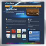 Real Tune web 2.0 DNN Skin version 01.01.03