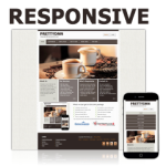 Coffee 121008 Responsive DNN Skin / Mobile adaptive / Jquery Slider / W3C / SEO / Professional