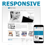 Business 121012 Responsive DNN Skin / Mobile Skin / Jquery Slider / W3C / SEO / Professional