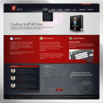 Esprit web 2.0 DNN Skin version 01.04.04