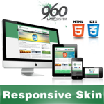 Classic-SeaGreen Skin // Grid Responsive Layout // Mobile & Tablet // HTML5 Slideshow // DNN 5&6&7