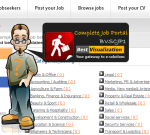 Complete Job Portal Plus Skin