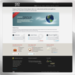 Global Group web 2.0 DNN Skin version 01.01.11