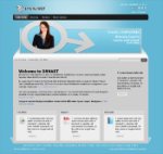 DiversityWeb DNN Skin W3C Compliant DIV based with Headers v6.1