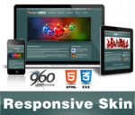 Variety-DarkSlateGray Skin //Grid Responsive Layout //Mobile & Tablet //HTML5 Slideshow //DNN 5&6&7