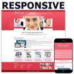 Red of PT Responsive DNN Skin Pack 03 / HTML5 & CSS3 / Slider / 960px Grid / SEO Friendly
