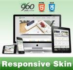Feature-ForestGreen Skin //Grid Responsive Layout //Mobile & Tablet//HTML5 Slideshow //DNN 5 & 6 & 7