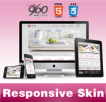 Feature-HotPink Skin // Grid Responsive Layout // Mobile & Tablet // HTML5 Slideshow //DNN 5 & 6 & 7