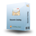 Dynamic Catalog version 01.00.12