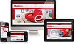 DNN5/6/7 Business Mobile DNN Skin 085 Mobile Desktop iPad Responsive/PhotoAlbums/Gallery/Social/Blog