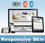 Feature-SteelBlue Skin // Grid Responsive Layout //Mobile & Tablet //HTML5 Slideshow //DNN 5 & 6 & 7