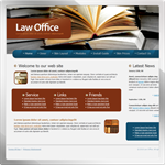 Law Office web 2.0 DNN Skin version 01.02.03