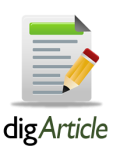 DigArticle 5.3 - Articles, News, Blogs, Custom