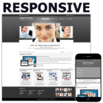 Gray of PT Responsive DNN Skin Pack 03 / HTML5 & CSS3 / Slider / 960px Grid / Professional Business