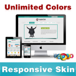 Superior Skin // Responsive Skin // Unlimited Colors // Mobile // Slideshow // DNN 5 & 6 & 7
