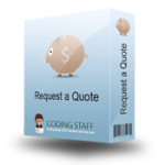 Request a Quote version 01.02.10