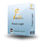 Power Login module version 05.00.14