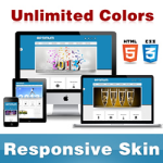 Optimum Skin // Responsive Retina // Unlimited Colors // Typography // Mobile HTML5 // DNN 5 & 6 & 7
