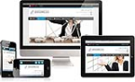 DNN5/6/7 Business Mobile DNN Skin 112 Mobile Desktop iPad Responsive/PhotoAlbums/Gallery/Social/Blog
