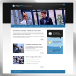 BuzzTeam web 2.0 DNN Skin version 02.00.05