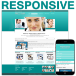 Darkcyan of PT Responsive Skin Pack 03 / HTML5 & CSS3 / Slider / 960px Grid / Professional Business