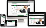 DNN5/6/7 Business Mobile DNN Skin 113 Mobile Desktop iPad Responsive/PhotoAlbums/Gallery/Social/Blog
