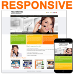 Business 130202 Responsive DNN Skin / HTML5 & CSS3 / Slider / 960px Grid / Mobile Skin