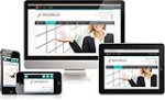 DNN5/6/7 Business Mobile DNN Skin 115 Mobile Desktop iPad Responsive/PhotoAlbums/Gallery/Social/Blog