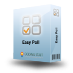 Easy Poll Module version 01.00.04