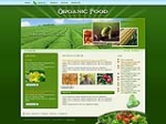Free Modules_ AllDnnSkins 11059.02 Organic Food DIV CSS Skin DNN5/6/7.x