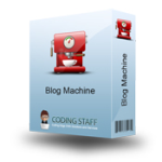 DNN Blog Machine version 01.03.20