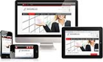 DNN5/6/7 Business Mobile DNN Skin 116 Mobile Desktop iPad Responsive/PhotoAlbums/Gallery/Social/Blog