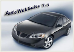 AutoWebSuite 7.1 - Car Dealer Module