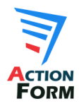 Action Form 3.2 - Easiest Form Builder for DNN