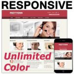 Business 130226 Responsive DNN Skin / HTML5 & CSS3 / Slider / 960px Grid / Mobile / Unlimited Color