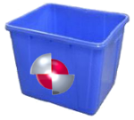 Recycle Bin BlueBox