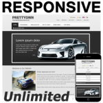 Business 130315 Responsive DNN Skin / HTML5 & CSS3 / Slider / 960px Grid / Mobile / Unlimited Colors