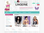 Free Modules_Alldnnskins 11412.02 Lingerie DIV CSS Skin DNN5/6/7.x