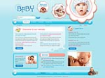 Free Modules #11205.02 Baby DIV CSS Skin DNN5/6/7.x