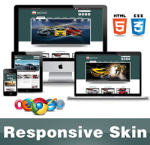 Motive-DarkSlateGray Skin // Responsive Design // Mobile HTML5 // Bootstrap Typography // DNN 5/6/7